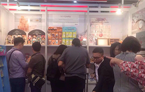Trade shows (Mega Show & Canton Fair)