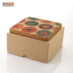 Cork Coasters For Wholesale